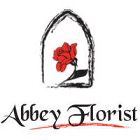 Abbey Florists Logo