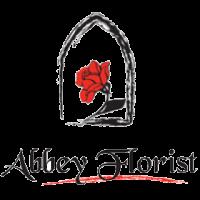 Abbey Florists Logo