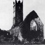 A Short History of Claregalway Friary