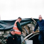 Claregalway Nine Arches Bridge Restoration Project