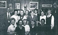 Claregalway Senior Citizens 1999