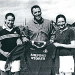 Carnmore Camogie Club September 1999 News