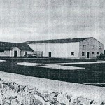 Claregalway Leisure Centre September 1999 Updates
