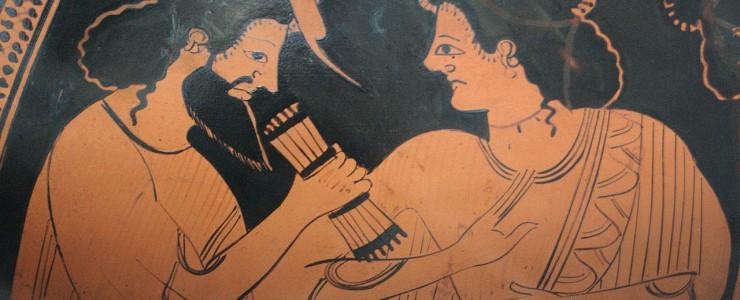 via http://en.wikipedia.org/wiki/File:Hermes_Maia_Staatliche_Antikensammlungen_2304.jpg