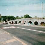 The Nine Arches Progress Report February 2002
