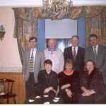 Claregalway Amenity Group 2002 AGM