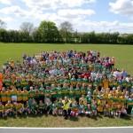Report on Claregalway GAA Club AGM 2009