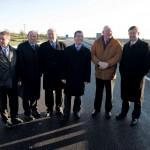 M6 Motorway Opens