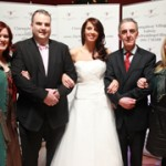 Official Launch of Claregalway Weddings Village