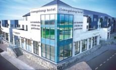 Claregalway Hotel Nominated as Top Wedding Hotel