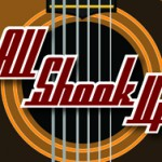"""Lackagh Musical Society presents """"All Shook Up"""""""