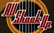 "Lackagh Musical Society presents ""All Shook Up"""