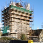 Claregalway Castle Planning Go Ahead