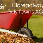 Claregalway Tidy Towns AGM 2010