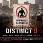 District 9 DVD Review