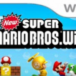New Super Mario Brothers Wii Review