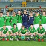 Cregmore Star in Ireland's Soccer Squad for Brazil