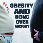 Obesity and being overweight