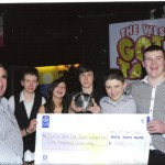 Claregalway Resident wins in West's Got Talent Competition