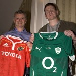 Huge public response to Jerry Flannery inspired PREDA raffle