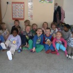Local Montessori raises money for charity