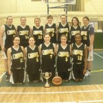 Claregalway Basketball Club Report 2009-2010
