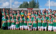 Claregalway GAA – U14 Division 1 Féile Champions 2010