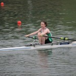 Claregalway Rower Making Steady Strides to Representing Ireland