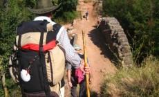 Trek to Santiago de Compostela