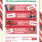 Christmas Shopping in Claregalway