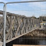 Two Months of Delays as Temporary Bridges at Claregalway Set to Open