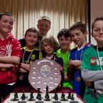 Community Games U12 Chess
