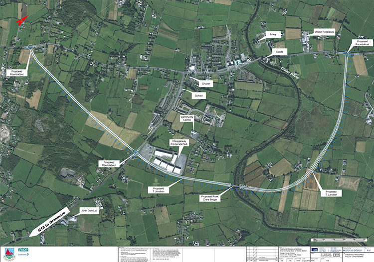 CLAREGALWAY-BYPASS-ROUTE