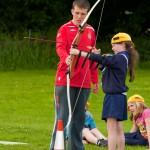 Archery-at-Cub-Camp-2