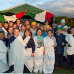 Out and About with Claregalway Scouts June–July 2011