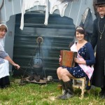 Claregalway Agricultural Show Celebrates 21 Years