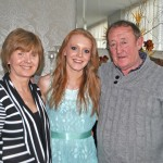 Claregalway Dancer Features in TV3 Documentary