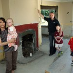 Nightmare Goes On For Flooded Families With No Insurance