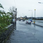 Millions Spent on Claregalway Flood Relief but Road Is as Bad as Ever