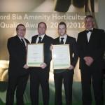 Top Award for Horkan's Garden Centre