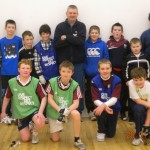 Claregalway Handball, A Game for Life