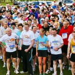 """PREDA Galway's """"Run for Freedom"""""""