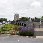 Claregalway Tidy Towns May 2012 Updates