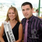 Brian Loughlin of Claregalway Has The 'Rose' Factor