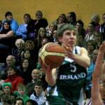 Claregalway Resident Mark Rohan Represents Ireland