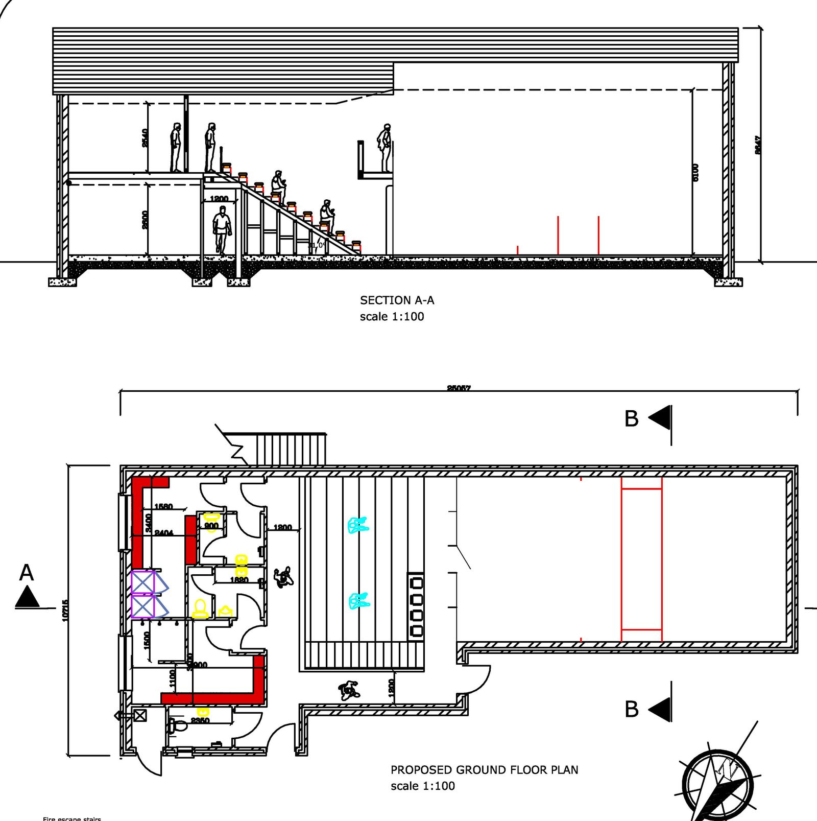 alley-plans