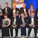 Marie Cahill & Michael Kearney Do Claregalway Proud