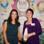 Claregalway Woman Scoops Top Blog Award