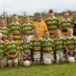 Claregalway Ladies GAA October 2012 Update