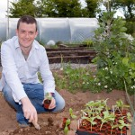 Grow Your Way Out Of Food Poverty
